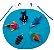 Jogo de pescaria em tecido - Imagem 1