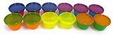 Jogo de 6 Potes Infantis Pequeno Com Tampa - 133ml - The First Years - Imagem 7