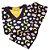 Pijama Infantil Flanelado - 1 ao 3 - Noite Encantada - Imagem 1