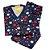 Pijama Infantil Flanelado - 1 ao 3 - Balls - Imagem 1