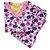 Pijama Infantil Flanelado - 4 ao 8 - Porco Espinho - Imagem 1