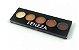 Paleta de corretivos 5 cores - FENZZA - Imagem 2
