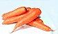 Cenoura 500g - Imagem 1
