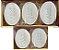 Sabonete com óleo de Neem Nim 80 Gr uso animal Kit com 05 Unidades - Imagem 1