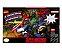 Ímã Decorativo Capa de Game - Capitão América e Vingadores - ICG105 - Imagem 1