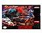 Ímã Decorativo Capa de Game - Street Fighter 2 - ICG109 - Imagem 1
