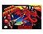 Ímã Decorativo Capa de Game - Super Metroid - ICG115 - Imagem 1
