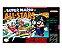 Ímã Decorativo Capa de Game - Super Mario All-Stars - ICG118 - Imagem 1