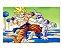 Ímã Decorativo Goku vs Freeza - Dragon Ball - IDBZ14 - Imagem 1