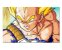 Ímã Decorativo Vegeta SSJ - Dragon Ball - IDBZ20 - Imagem 1