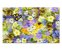 Ímã Decorativo Flores de Verão - Garden - IFL03 - Imagem 1