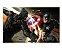 Ímã Decorativo Pantera Negra e Capitão América - Marvel Comics - IQM90 - Imagem 1