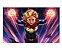 Ímã Decorativo Capitã Marvel - Marvel Comics - IQM96 - Imagem 1