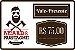 Vale Presente Beard & Mustache - R$ 75,00 - Imagem 1