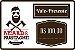 Vale Presente Beard & Mustache - R$ 100,00 - Imagem 1