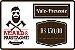 Vale Presente Beard & Mustache - R$ 150,00 - Imagem 1
