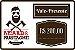Vale Presente Beard & Mustache - R$ 200,00 - Imagem 1