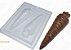 Forma de silicone cenoura goumert 100g - Ref 10065 - BWB - Imagem 1
