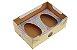 Caixa encanto kids 250g páscoa doce - pacote com 10 - Ideia - Imagem 1