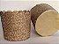 Forma para panetone 100g decorada pacote com 50 - Petropel  - Imagem 1