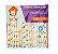 Palito hashi bambu embalado torneados caixa com 30 pacotes com 100 unidades - Billa  - Imagem 1