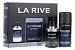 Kit Extreme Story La Rive Eau de Toilette 75ml + Desodorante 150ml - Masculino - Imagem 1