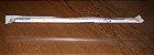 Canudo comum Biodegradável  - (3000 unidades) (Promoção) - Imagem 2