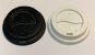 Tampa Bico P/ Copo De Papel 300ml/500ml - Varias cores (1000 unidades) - Imagem 2