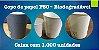 Copo De Papel 120ml - Varias cores (Caixa 1.000 uni)  - Imagem 2