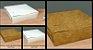 Caixa Delivery Quadrada - SEM COLA - Vários modelos - Imagem 1