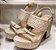 Sapato Bege - Imagem 1