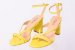 Sapato Amarelo - Imagem 2