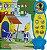 Livro Lindas Histórias Narradas com Bananas de Pijamas - A Festa de Aniversário - Imagem 1