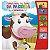 Livro Conhecendo os Sons da Fazenda: Vaquinha - Imagem 1