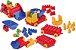 Brinquedo de Montar Kit Construção - Imagem 1
