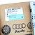 Pack 4 bobinas de Ignição Alta Performance Genuínas VAG Audi R8 2.0 TSI / TFSI  - Imagem 10