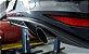 """Eliminador traseiro esportivo 2,5"""" com ponteira em aço inox VW Golf GTI MK7 - Imagem 9"""