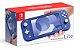 Console Nintendo Switch Lite Blue - Switch - Imagem 1