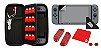Kit Acessórios Nintendo Switch do Mario Odyssey - Especial - Oficial Nintendo - Imagem 2