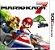 Mario Kart 7 (Seminovo) - 3Ds - Imagem 1