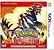 Pokémon Omega Ruby (Seminovo) - 3Ds - Imagem 1
