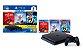 Console Playstation 4 Slim 1Tb Mega Pack - Spider Man - Horizon Zero Dawn - Ratchet e Clank + PSN 3 Meses - PS4 - Imagem 2