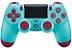 Controle Sony Dualshock 4 Berry Blue - Sem Fio - PS4 - Imagem 1