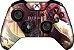 Skin Adesiva Diablo para 2x Controles Xbox One - Imagem 1