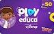 Play Educa Edição Disney Assinatura 3 meses - Imagem 1