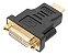ADAPTADOR DVI-A X HDMI - P - Imagem 1