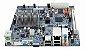 SN - PLACA MAE POS-EINM10CB C/ PROC ATOM 1.8GHZ - Imagem 1