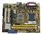 SN - PLACA MÃE 775 DDR2 ASUS P5GC-MX - Imagem 1
