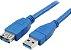 EXTENSÃO USB 1.5M 3.0 X-CELL - Imagem 1