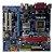SN - PLACA MAE 775 DDR2 GA-VM900M GIGABYTE - Imagem 1